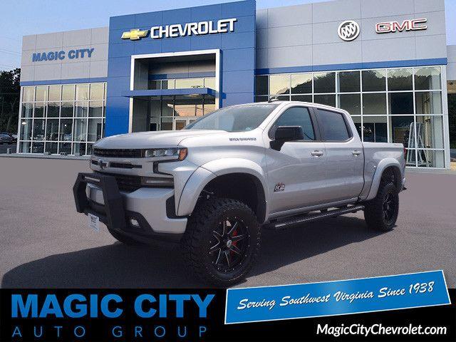 2019 Chevrolet Silverado 1500 RST - 18879820 - 0