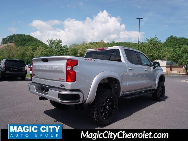 2019 Chevrolet Silverado 1500 RST - 18879820 - 10