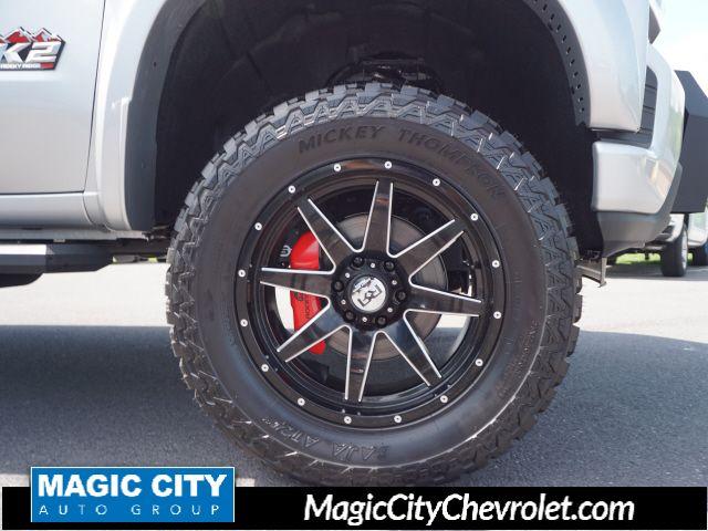 2019 Chevrolet Silverado 1500 RST - 18879820 - 14