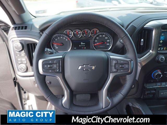 2019 Chevrolet Silverado 1500 RST - 18879820 - 15