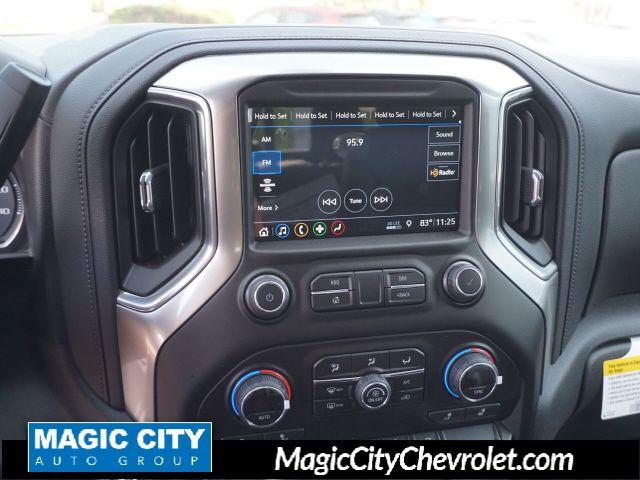 2019 Chevrolet Silverado 1500 RST - 18879820 - 17