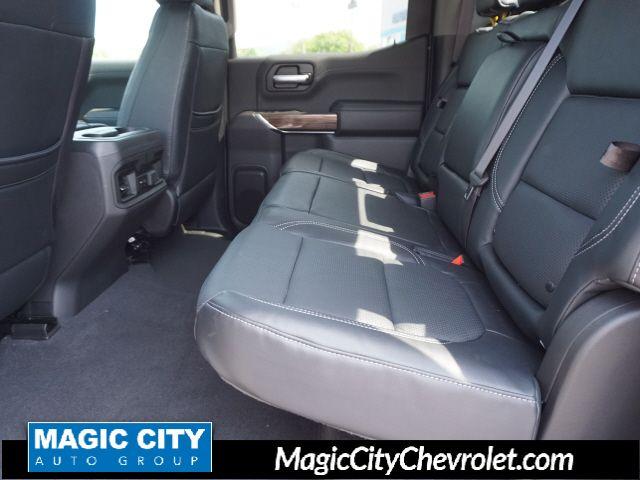 2019 Chevrolet Silverado 1500 RST - 18879820 - 4
