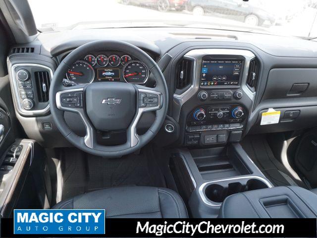 2019 Chevrolet Silverado 1500 RST - 18879820 - 6