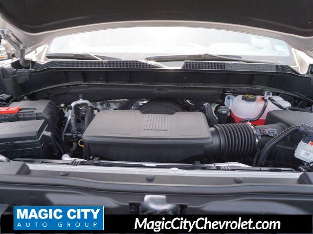 2019 Chevrolet Silverado 1500 RST - 18879820 - 8