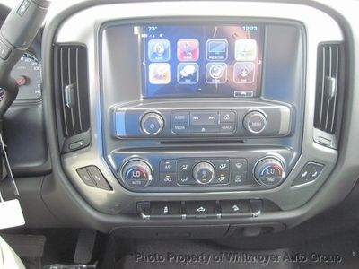 2019 Chevrolet Silverado 1500 LD 4WD Double Cab LT w/1LT - Click to see full-size photo viewer