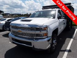 2019 Chevrolet Silverado 3500HD - 1GB4KVCY7KF260264