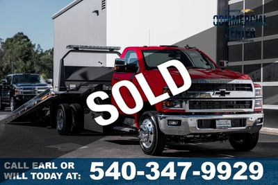 2019 New Chevrolet Silverado MD 6500HD REG CAB * 6 6 DURAMAX