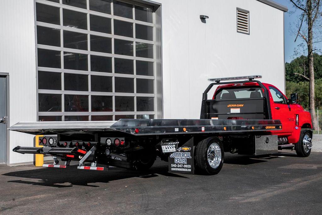 2019 New Chevrolet Silverado MD 5500HD REG CAB * 6.6 ...