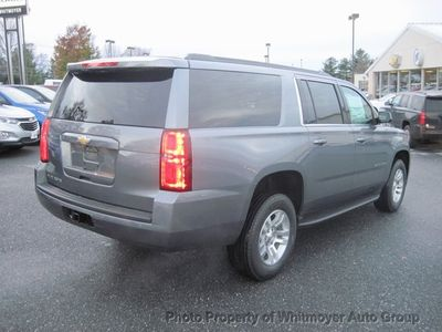 2019 Chevrolet Suburban 4WD 4dr 1500 LS - Click to see full-size photo viewer