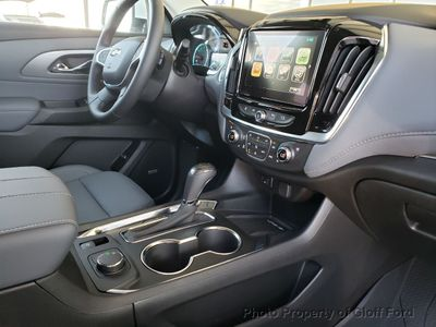 2019 Chevrolet Traverse FWD 4dr Premier w/1LZ - Click to see full-size photo viewer