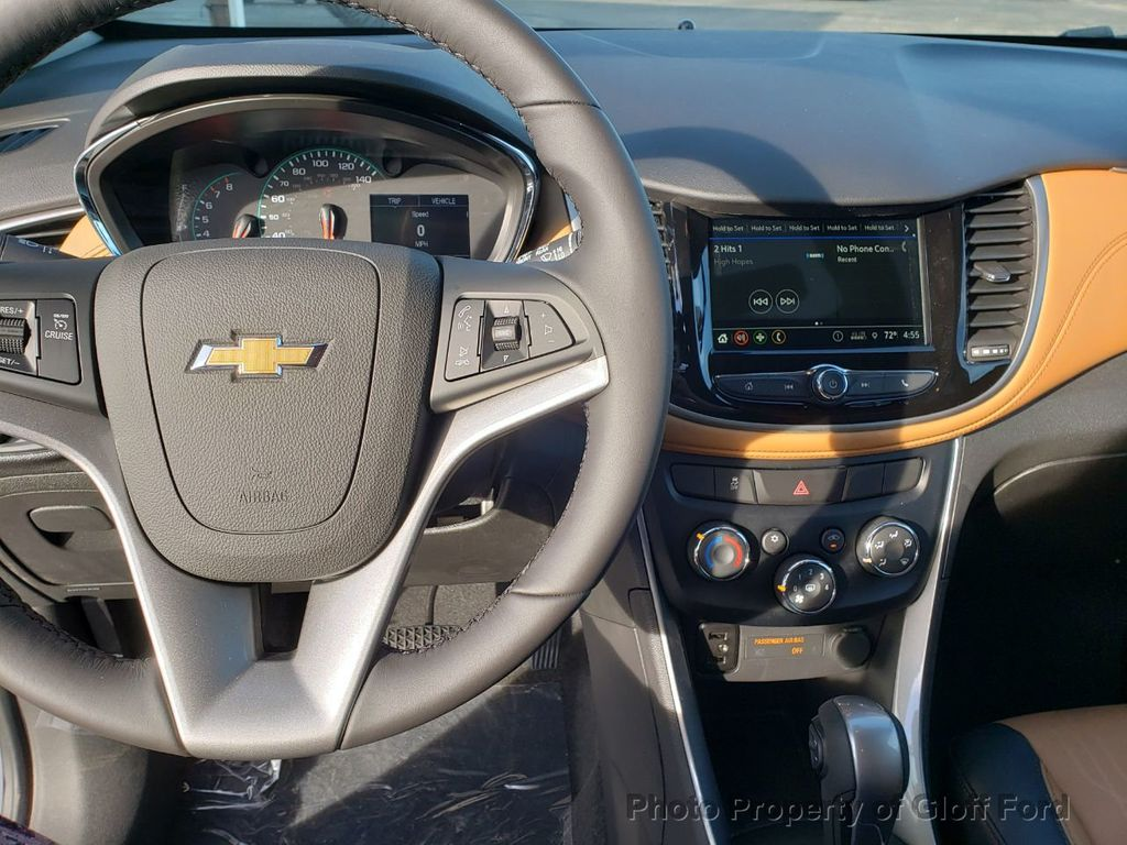 2019 Chevrolet Trax FWD 4dr LT - 18232197 - 12