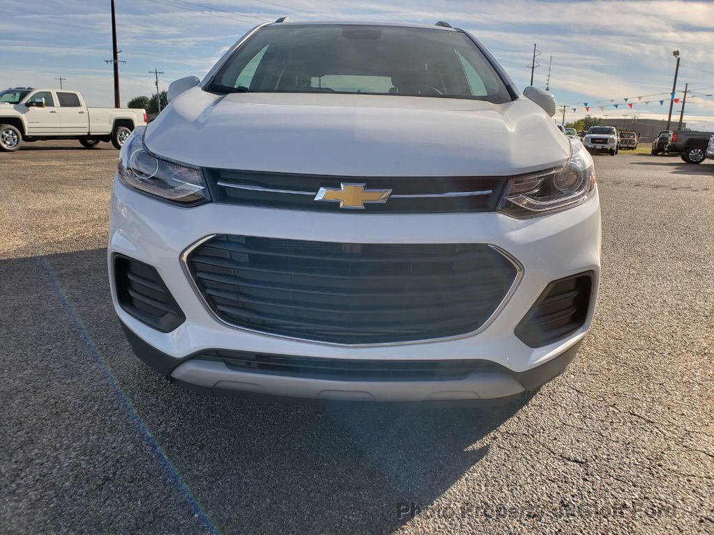 2019 Chevrolet Trax FWD 4dr LT - 18232197 - 1