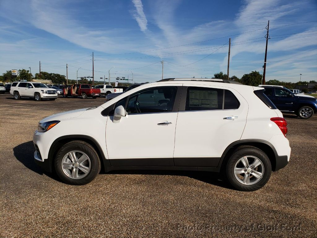 2019 Chevrolet Trax FWD 4dr LT - 18232197 - 3