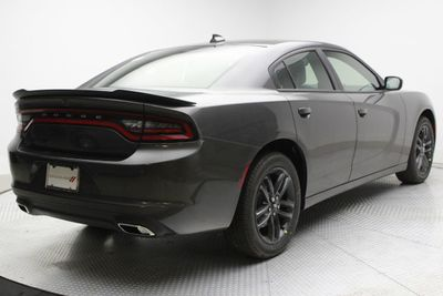 2019 Dodge Charger SXT AWD Sedan - Click to see full-size photo viewer