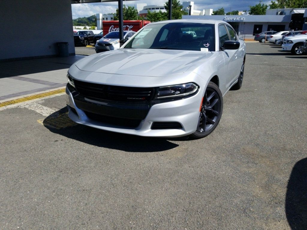 Dealer Video - 2019 Dodge Charger SXT RWD - 18668822