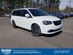 2019 Dodge Grand Caravan - 2C4RDGBG4KR642096
