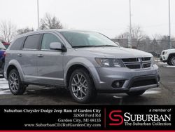 2019 Dodge Journey - 3C4PDDEG9KT687985