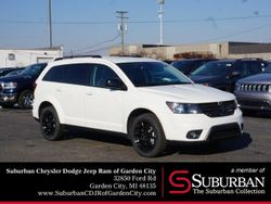 2019 Dodge Journey - 3C4PDDEG8KT708907