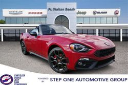 2019 FIAT 124 Spider - JC1NFAEK1K0141776