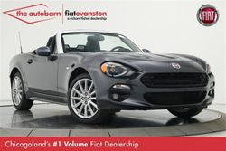 2019 FIAT 124 Spider - JC1NFAEK2K0141608