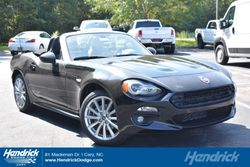 2019 FIAT 124 Spider - JC1NFAEK2K0143570