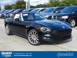 2019 FIAT 124 Spider - JC1NFAEK0K0141042