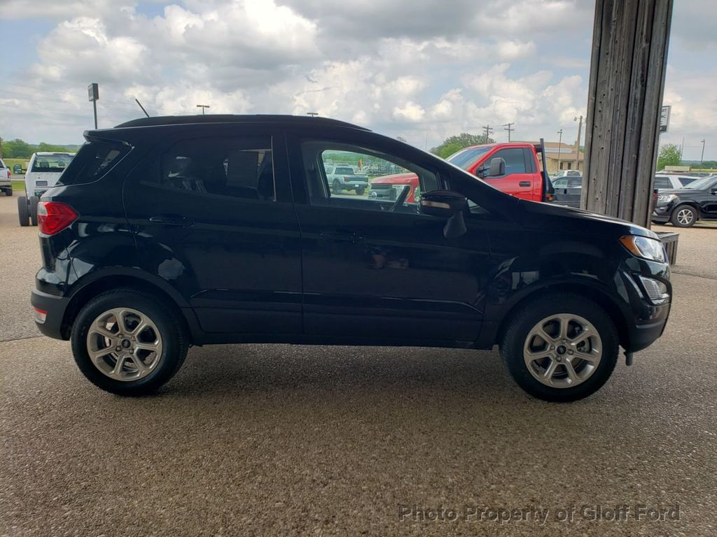 2019 Ford EcoSport SE FWD - 18858670 - 3