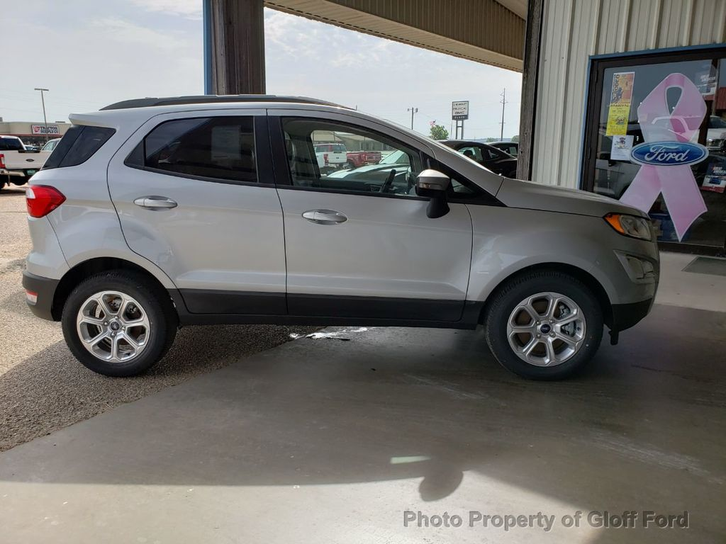 2019 Ford EcoSport SE FWD - 19104937 - 3