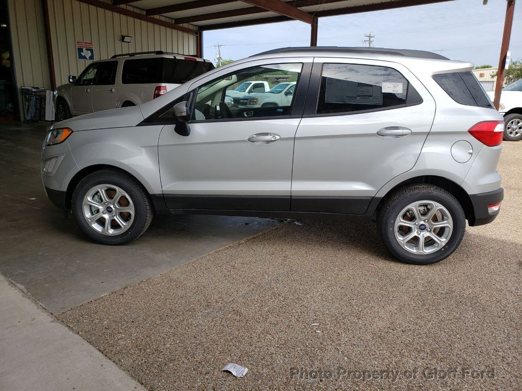 2019 Ford EcoSport SE FWD - 19104937 - 5