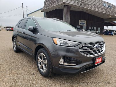 2019 Ford Edge SEL FWD - Click to see full-size photo viewer