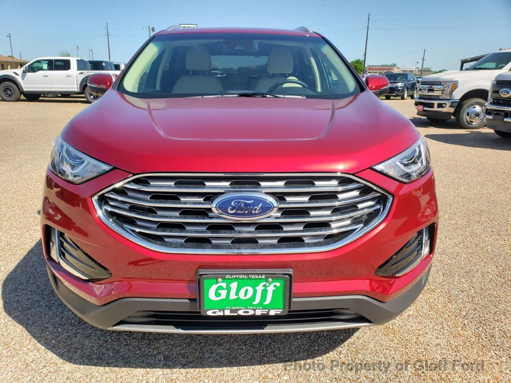 2019 Ford Edge SEL FWD - 18858675 - 1