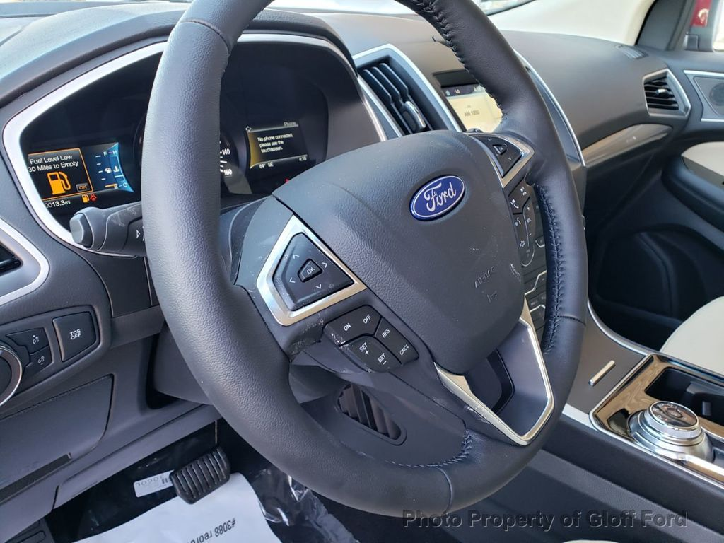 2019 Ford Edge SEL FWD - 18858675 - 25