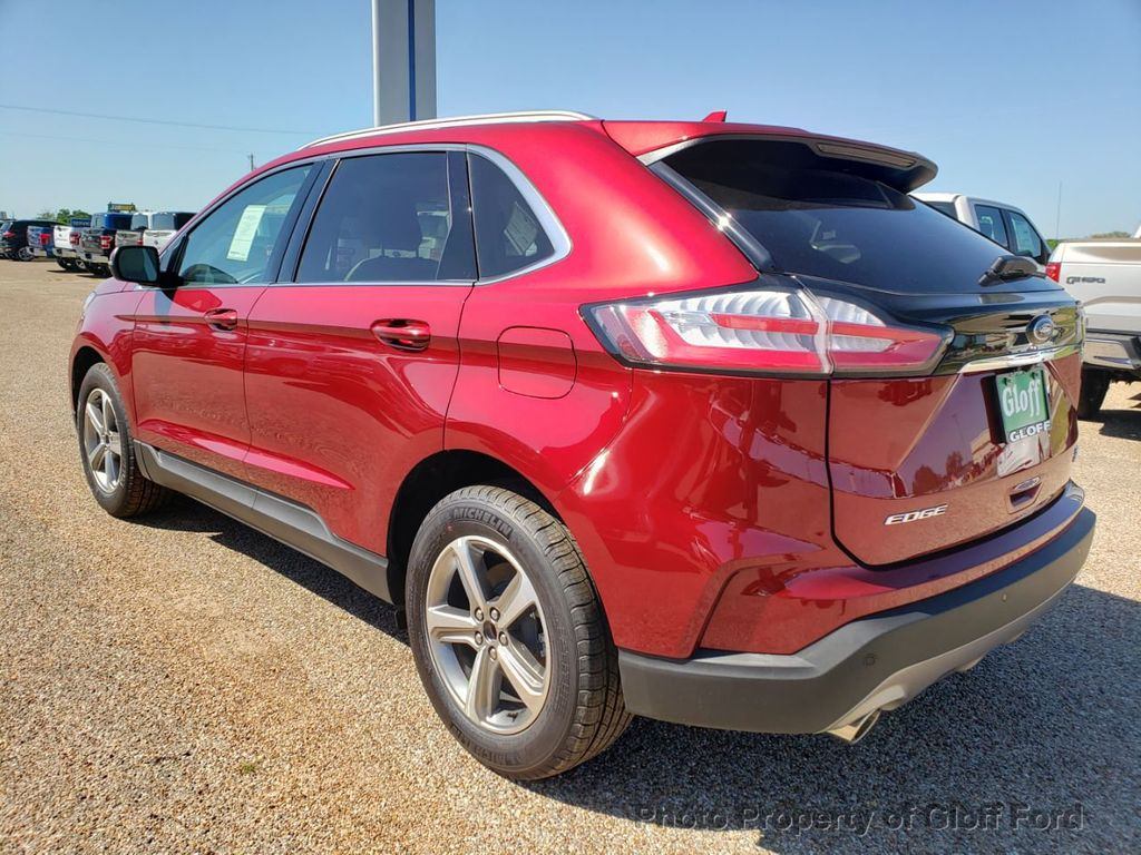 2019 Ford Edge SEL FWD - 18858675 - 6
