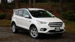 2019 Ford Escape - 1FMCU9HD2KUA21419