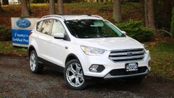 2019 Ford Escape - 1FMCU9J93KUA25369