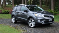 2019 Ford Escape - 1FMCU9J93KUB63705