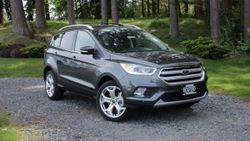 2019 Ford Escape - 1FMCU9J96KUB63701