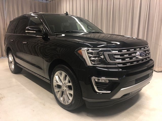 2019 Ford Expedition Limited 4x4 - 18506040 - 1