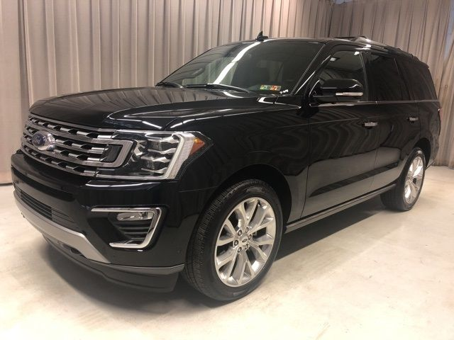 2019 Ford Expedition Limited 4x4 - 18506040 - 3