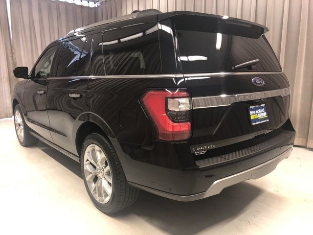 2019 Ford Expedition Limited 4x4 - 18506040 - 5