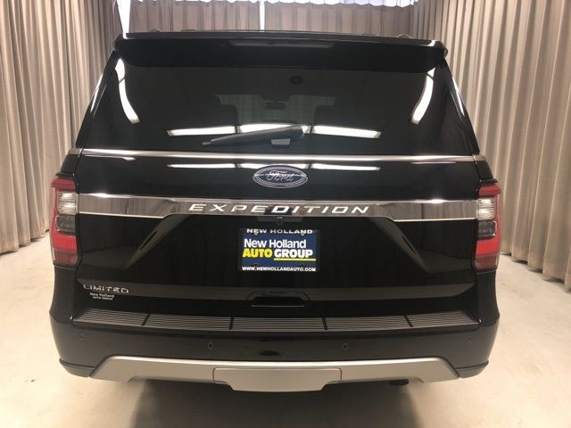 2019 Ford Expedition Limited 4x4 - 18506040 - 6