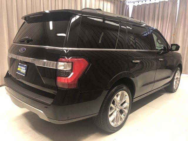 2019 Ford Expedition Limited 4x4 - 18506040 - 7