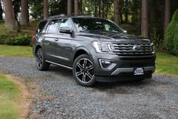 2019 Ford Expedition - 1FMJU2AT1KEA74722