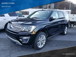 2019 Ford Expedition - 1FMJU1MT4KEA08624