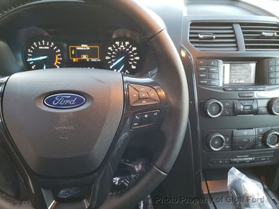 2019 Ford Explorer XLT FWD - Click to see full-size photo viewer