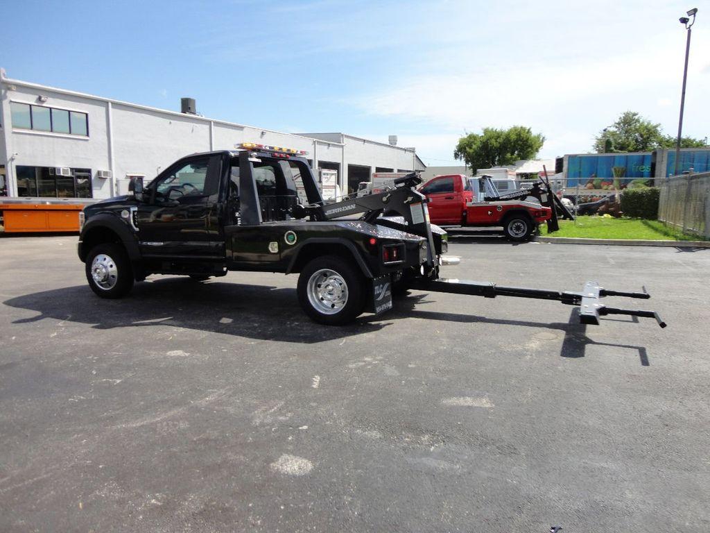2019 Ford F450 XLT JERR-DAN MPL-NGS WRECKER TOW TRUCK. 4X2 - 18113612 - 11