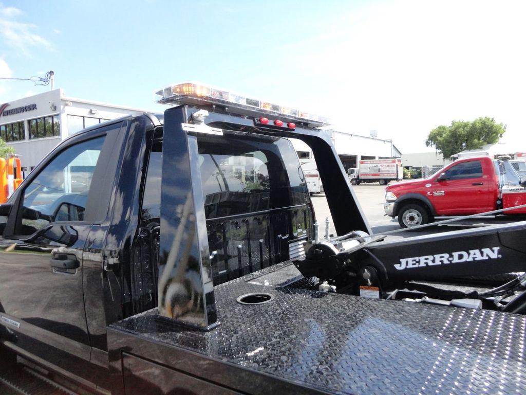 2019 Ford F450 XLT JERR-DAN MPL-NGS WRECKER TOW TRUCK. 4X2 - 18113612 - 19