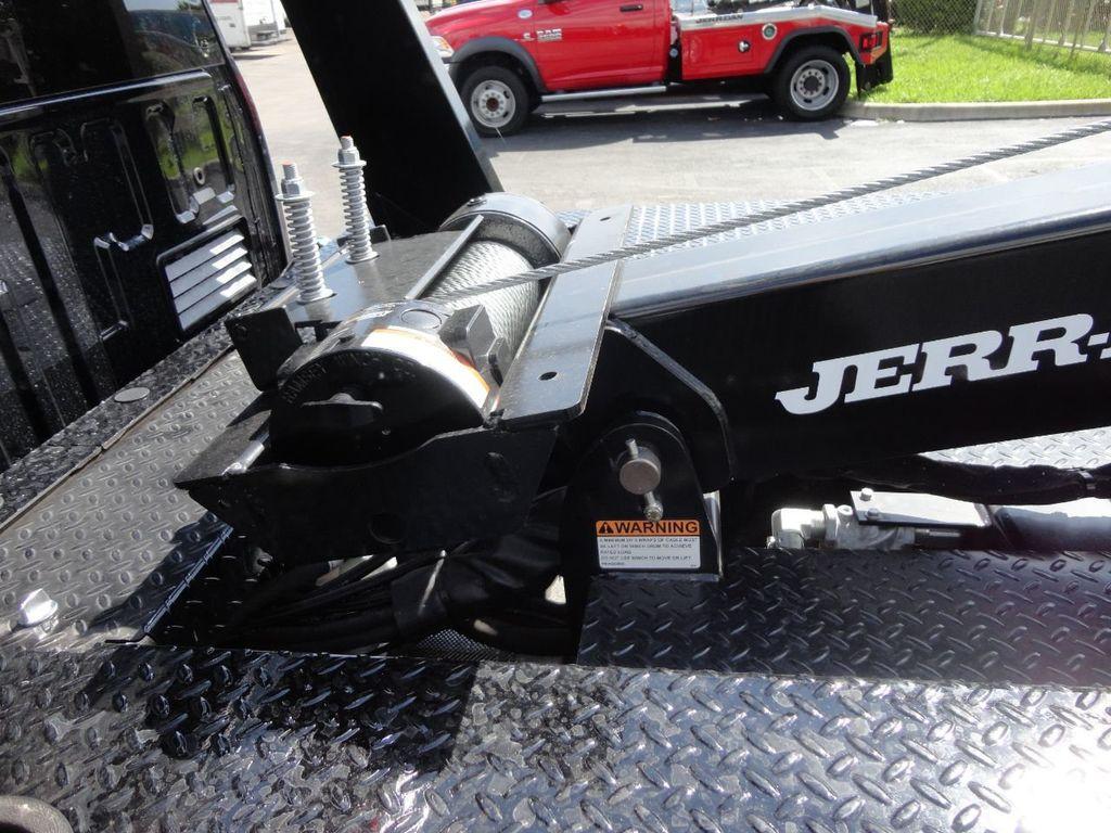 2019 Ford F450 XLT JERR-DAN MPL-NGS WRECKER TOW TRUCK. 4X2 - 18113612 - 20