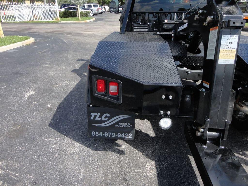 2019 Ford F450 XLT JERR-DAN MPL-NGS WRECKER TOW TRUCK. 4X2 - 18113612 - 22