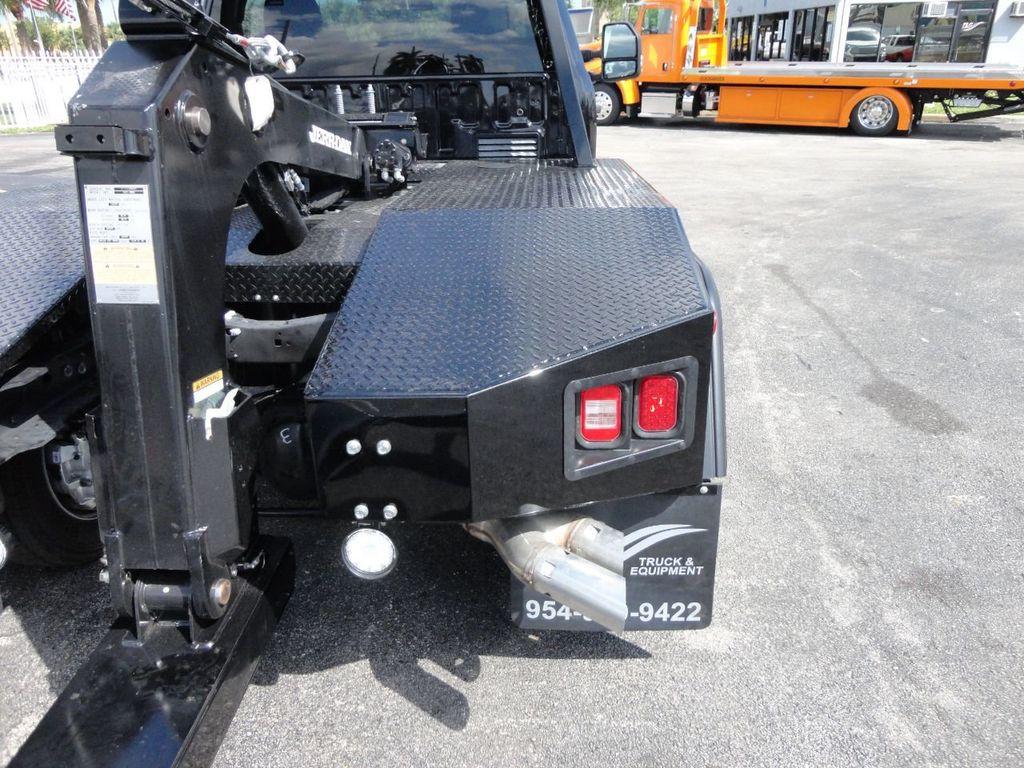 2019 Ford F450 XLT JERR-DAN MPL-NGS WRECKER TOW TRUCK. 4X2 - 18113612 - 23